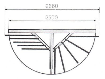 экспозитор для керамической плитки книжка-22 в Липецке